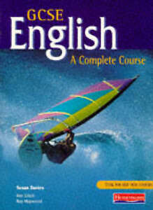 GCSE ENGLISH: A COMPLETE COURSE., Davies, Susan & Ken Elliott & Roy Hopwood., Us