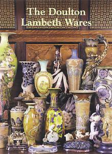 The Doulton Lambeth Wares, Desmond Eyles