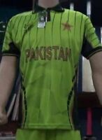 PAKISTAN CRICKET WORLD CUP 2015 JERSEY DELIVERED