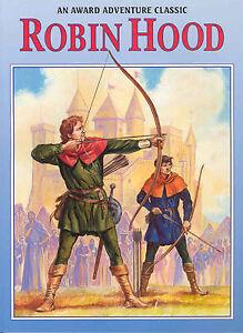 Robin-Hood-Book