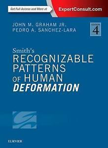 NEW Smith's Recognizable Patterns of Human Deformation, 4e
