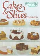 Cakes & Slices Cookbook