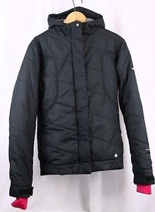 Columbia Titanium Winter Jacket - Girls 10/12