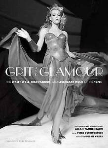 Grit and Glamour by Allan Tannenbaum (Hardback, 2016)
