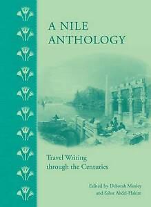 Manley  Deborah And Sahar-A Nile Anthology  BOOKH NEW