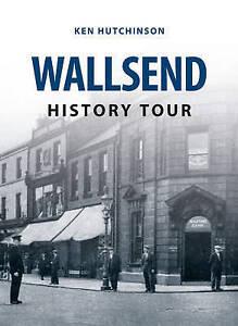 Hutchinson-Wallsend History Tour  BOOK NEW