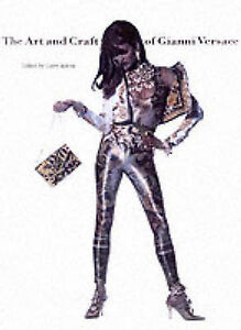 The-Art-and-Craft-of-Gianni-Versace-Good-Book