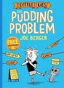 Lyttle-Lies-The-Pudding-Problem-by-Joe-Berger-Paperback-2017