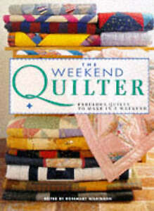 Quick Quilts to Make in a Weekend,GOOD Book