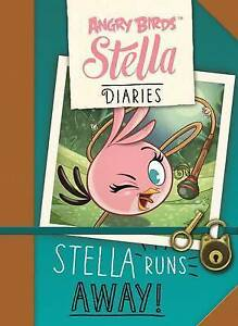 Stella Has Enough By Angry Birds -Paperback