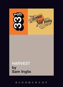 Neil-Young-039-s-Harvest-by-Sam-Inglis-Paperback-2003