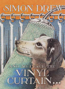 ...And So I Face The Vinyl Curtain Cb  BOOKH NEW