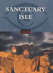 Sanctuary Isle (Constable Crime)-ExLibrary