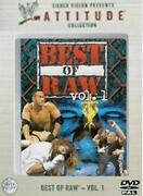 WWE Raw DVD