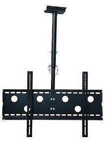 """TC - 32"""" 60"""" Tilt Ceiling Mount - 176lbs (80kgs) + 15 tilt - 360"""