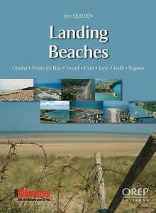 Landing Beaches by Jean Quellien (Paperback, 2008)