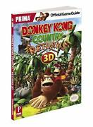 Donkey Kong Country Returns Guide