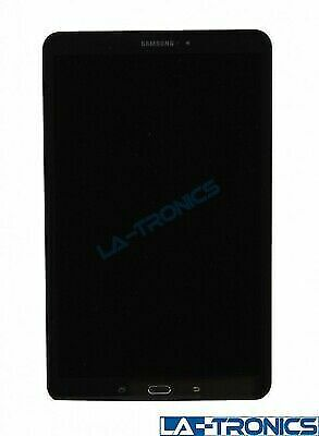 "SAMSUNG GALAXY TAB A 10.1"" SM-T580 T585 LCD Display+Touch Screen Digitizer Frame"