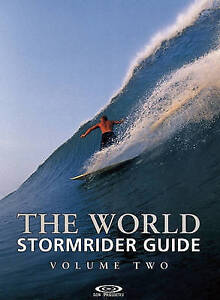 The World Stormrider Guide: v.2 by Antony Colas, Bruce Sutherland (Paperback, 20