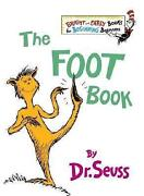 The Foot Book Dr Seuss