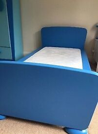 Ikea Mammut toddlers bed