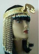 Snake Headpiece