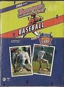 1993 Bowman Box