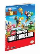 Super Mario Book