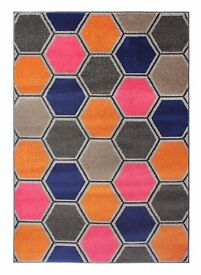 Attractive Lambada Rug From The Flair Rugs Range