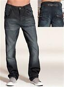 Ringspun Jeans