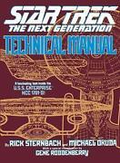 Star Trek The Next Generation Technical Manual