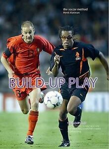 NEW Build-Up Play (Soccer Method) by Henk Mariman