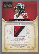 Roddy White Patch