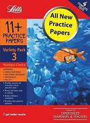 11 Practice Papers