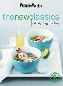 Women-039-s-Weekly-Cookbook-THE-NEW-CLASSICS-Quick-Easy-Recipes