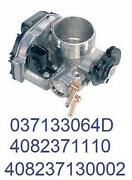 VW Polo Throttle Body