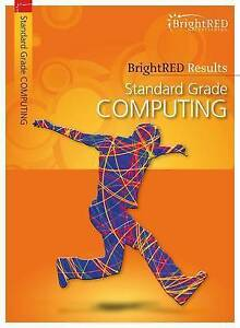 Williams, Alan, BrightRED Results: Standard Grade Computing by Williams, Alan (