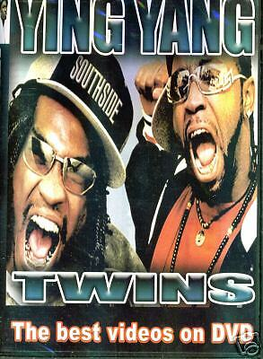 Ying Yang Twins - Best Music Videos On DVD -