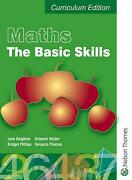Maths The Basic Skills