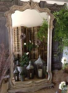Stunning  Large  Ornate French    Mirror Peppermint Grove Cottesloe Area Preview