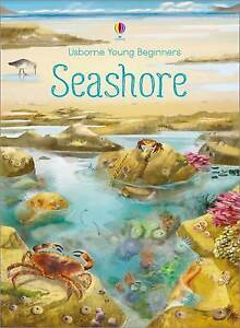 Seashore-Young-Beginners-by-Emily-Bone-Hardcover-Book-9781409581789-NEW