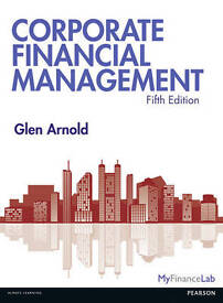 Corporate Finance, Financial Accounting and Management Accounting Tutor in London