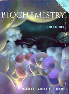 Biochemistry (3rd Edition)-ExLibrary