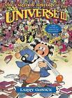 Cartoon History of The Universe
