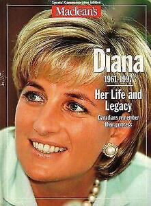 Diana Her Life and Legacy gently used