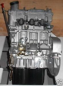 Smart Car Engine 600cc Reconditioned FOR TWO CITY COUPE