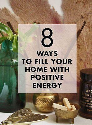 5 House Plants That Promote Positive Energy Ebay