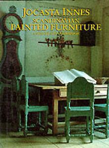 """VERY GOOD"" Scandinavian Painted Furniture, Martin, Suzanne, Innes, Jocasta, Boo"