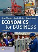 Economics Sloman