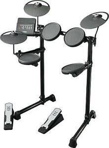 Yamaha Digital Drum Sale - DTX400K - Lowest Price!